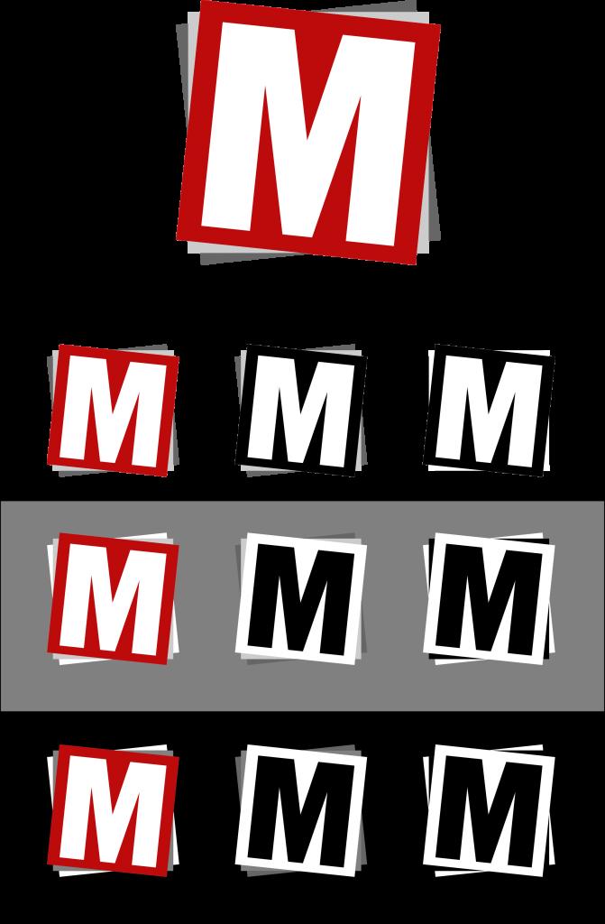 Milantex logo set
